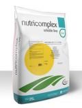 nutricomplex platinum 11-5-34