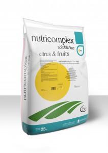 Nutricomplex Citrus & Fruits