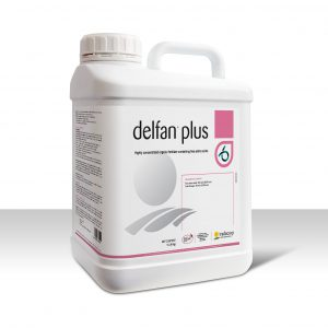 Delfan Plus IT